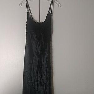 Ladies full length beautiful nightgown